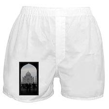 Taj Mahal Archway Boxer Shorts
