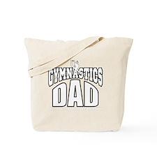 gymdad-DARK SHIRT Tote Bag