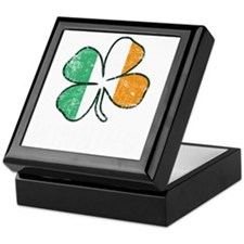 Irish Winning - dk Keepsake Box