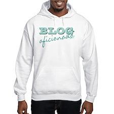 Blog Aficionado Hoodie