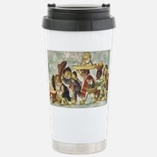 Christmas 1964 Stainless Steel Travel Mug
