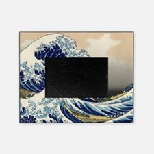great-wave.travel Picture Frame