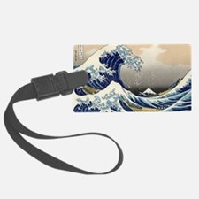 great-wave.travel Luggage Tag