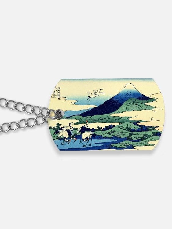 cranes-sagami.travel Dog Tags