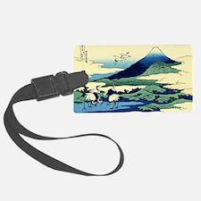 cranes-sagami.travel Luggage Tag