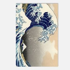great-wave.p2 Postcards (Package of 8)