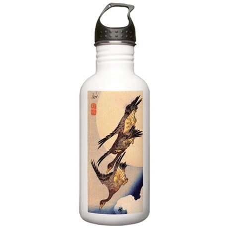 wild geese.p2 Stainless Water Bottle 1.0L