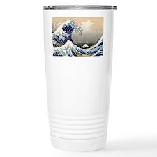 great-wave.shirt Travel Mug