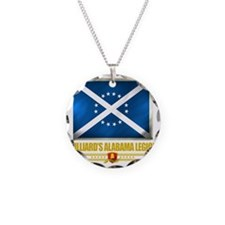 Hilliards Alabama Legion (fl Necklace