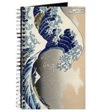 great-wave.p3 Journal