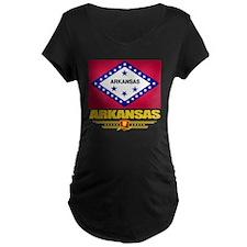 Arkansas (Flag 10) T-Shirt