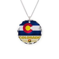 Colorado (Flag 10) Necklace