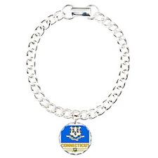 Connecticut (Flag 10) Bracelet