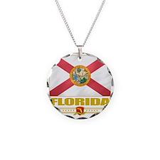 Florida (Flag 10) Necklace