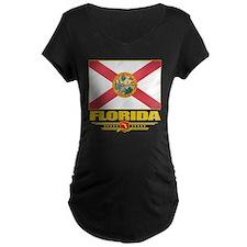 Florida (Flag 10) T-Shirt