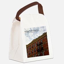 hoboken calendar Canvas Lunch Bag
