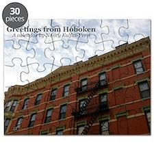 hoboken calendar Puzzle