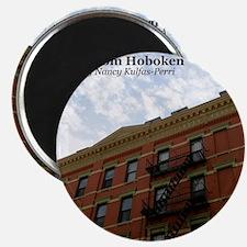 hoboken calendar Magnet