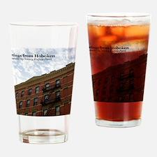 hoboken calendar Drinking Glass