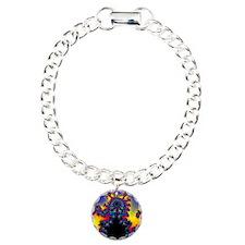 The Fractals Edge Bracelet