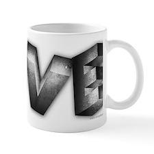 Love-Obama-BumStic Mug