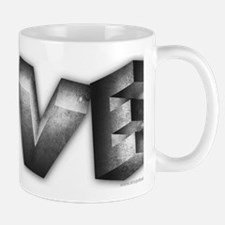 Love-Obama-BumStic Small Small Mug