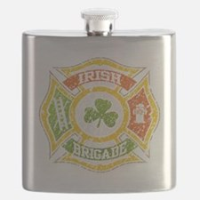 IRISH Brigade png file Flask