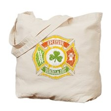 IRISH Brigade png file Tote Bag