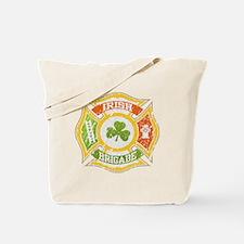 IRISH Brigade png file Tote Bag