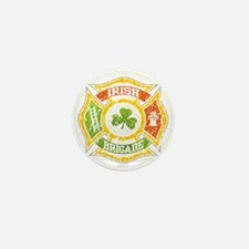 IRISH Brigade png file Mini Button