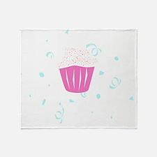 sugar-babies-bakery Throw Blanket