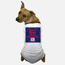 AFL UNION Dog T-Shirt