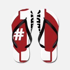 1paramedic-01 Flip Flops