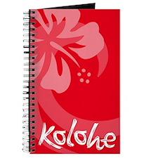 Kolohe Journal