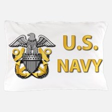 U.S. Navy Pillow Case