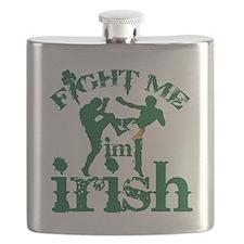 FIGHT-ME-irish-colored-shorts.gif Flask
