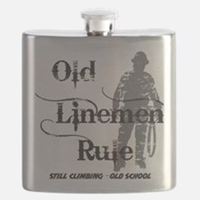 old linemen rule 2 Flask