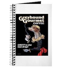 Greyhound Gourmet-maiden Journal