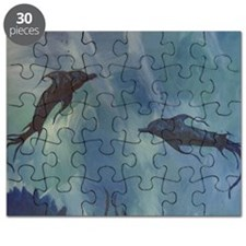 Uncharted Realm - sqr Puzzle