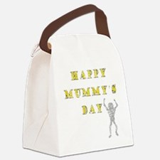 Mummys Day Canvas Lunch Bag