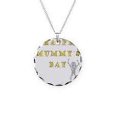 Mummys Day Necklace