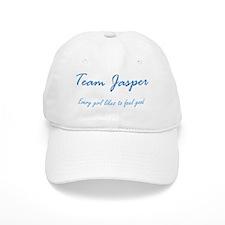 mug2 - Team Jasper Baseball Cap
