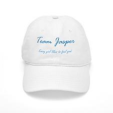 9x7 - mousepad - Team Jasper Baseball Cap