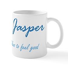 9x7 - mousepad - Team Jasper Mug