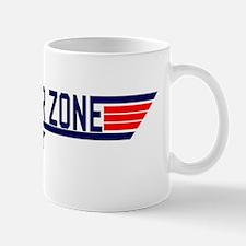 Danger Zone1 Mug