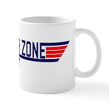 Danger Zone1 Small Mug