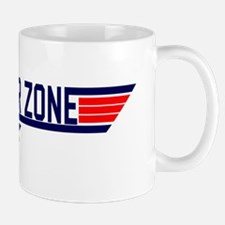 Danger Zone1 Small Small Mug