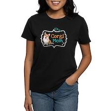 I'm a Corgi Mom T-Shirt