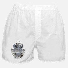 Seniors 2011 Keg Twist Boxer Shorts