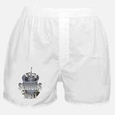 Seniors 2011 Keg Boxer Shorts